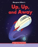 Up, Up, and Away: Read Along or Enhanced eBook