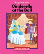 Cinderella at the Ball: Read Along or Enhanced eBook