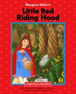 Little Red Riding Hood: Read Along or Enhanced eBook