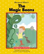 The Magic Beans: Read Along or Enhanced eBook