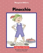 Pinocchio: Read Along or Enhanced eBook