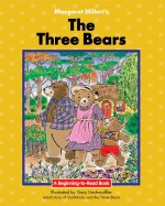 The Three Bears: Read Along or Enhanced eBook