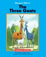 The Three Goats: Read Along or Enhanced eBook