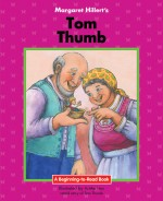 Tom Thumb: Read Along or Enhanced eBook