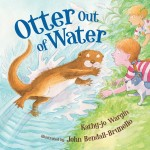 Otter Out of Water: Read Along or Enhanced eBook