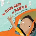 The Flying Hand of Marco B.: Read Along or Enhanced eBook