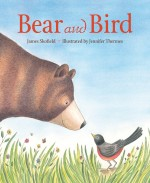 Bear and Bird: Read Along or Enhanced eBook
