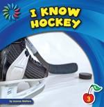 I Know Hockey: Read Along or Enhanced eBook