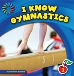 I Know Gymnastics: Read Along or Enhanced eBook