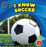 I Know Soccer: Read Along or Enhanced eBook