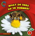 What Do Bees Do in Summer?: Read Along or Enhanced eBook
