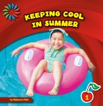 Keeping Cool in Summer: Read Along or Enhanced eBook
