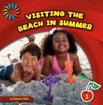 Visiting the Beach in Summer: Read Along or Enhanced eBook