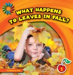 What Happens To Leaves in Fall?: Read Along or Enhanced eBook
