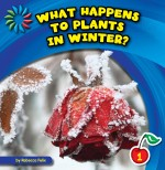 What Happens To Plants in Winter?: Read Along or Enhanced eBook