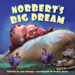 Norbert's Big Dream: Read Along or Enhanced eBook