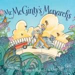 Mr. Mcginty's Monarchs: Read Along or Enhanced eBook