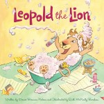 Leopold the Lion: Read Along or Enhanced eBook