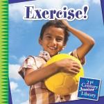 Exercise!: Read Along or Enhanced eBook