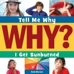 I Get Sunburned: Read Along or Enhanced eBook