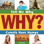 Camels Have Humps: Read Along or Enhanced eBook