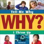 I Throw Up: Read Along or Enhanced eBook