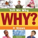It Snows: Read Along or Enhanced eBook