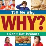 I Can't Eat Peanuts: Read Along or Enhanced eBook