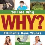 Elephants Have Trunks: Read Along or Enhanced eBook