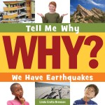 We Have Earthquakes: Read Along or Enhanced eBook