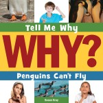 Penguins Can't Fly: Read Along or Enhanced eBook