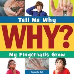 My Fingernails Grow: Read Along or Enhanced eBook