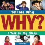 I Talk in My Sleep: Read Along or Enhanced eBook