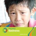 Sadness: Read Along or Enhanced eBook