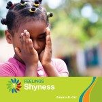 Shyness: Read Along or Enhanced eBook