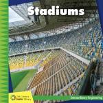 Stadiums: Read Along or Enhanced eBook