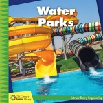 Water Parks: Read Along or Enhanced eBook