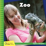 Zoo: Read Along or Enhanced eBook