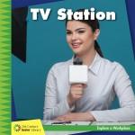 TV Station: Read Along or Enhanced eBook