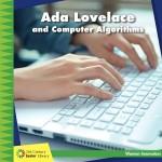 Ada Lovelace and Computer Algorithms: Read Along or Enhanced eBook