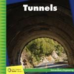 Tunnels: Read Along or Enhanced eBook