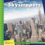 Skyscrapers: Read Along or Enhanced eBook