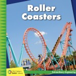 Roller Coasters: Read Along or Enhanced eBook