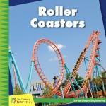 Roller Coasters: Read Along or Enhanced eBook