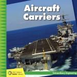 Aircraft Carriers: Read Along or Enhanced eBook