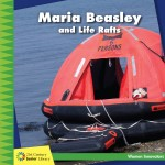 Maria Beasley and Life Rafts: Read Along or Enhanced eBook
