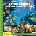 Sarah Mather and Underwater Telescopes: Read Along or Enhanced eBook