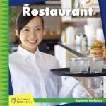 Restaurant: Read Along or Enhanced eBook