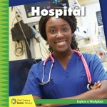 Hospital: Read Along or Enhanced eBook