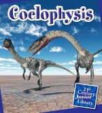 Coelophysis: Read Along or Enhanced eBook